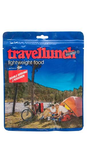 Travellunch Beef Stroganoff Żywność turystyczna 10 torebek x 250 g